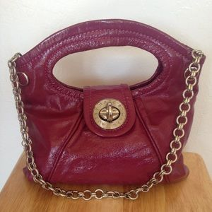 Marc by Marc Jacobs Turnlock Baby Shorty Bag